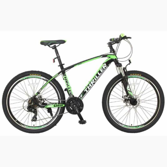 Велосипед 26 Titan Thriller 2019 1