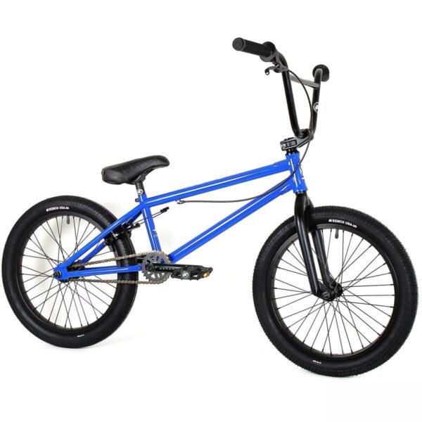 Велосипед BMX 20 KENCH 21 Chr-Mo 2019 3