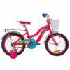 Детский Велосипед 16 Formula FLOWER  2019 10