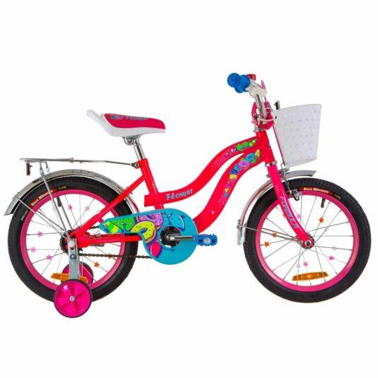 Детский Велосипед 16 Formula FLOWER  2019 5