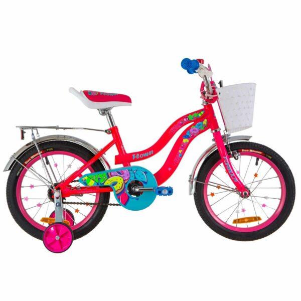 Детский Велосипед 20 Formula FLOWER   2019 10
