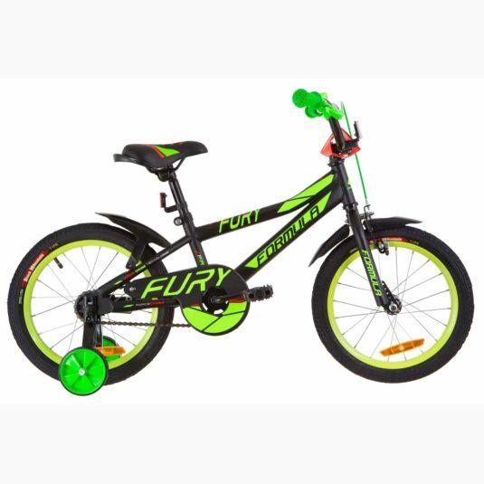 Детский Велосипед 16 Formula FURY 2019 3
