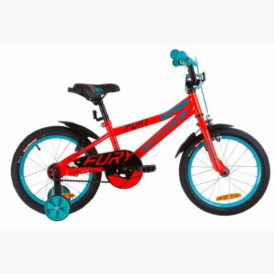 Детский Велосипед 16 Formula FURY 2019 1