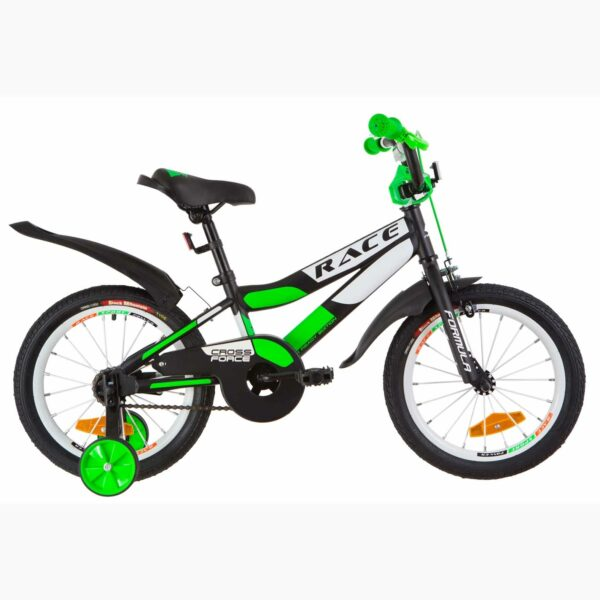 Детский Велосипед 16 Formula RACE усилен.  2019 3