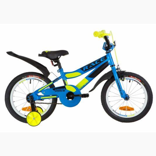 Детский Велосипед 16 Formula RACE усилен.  2019 4