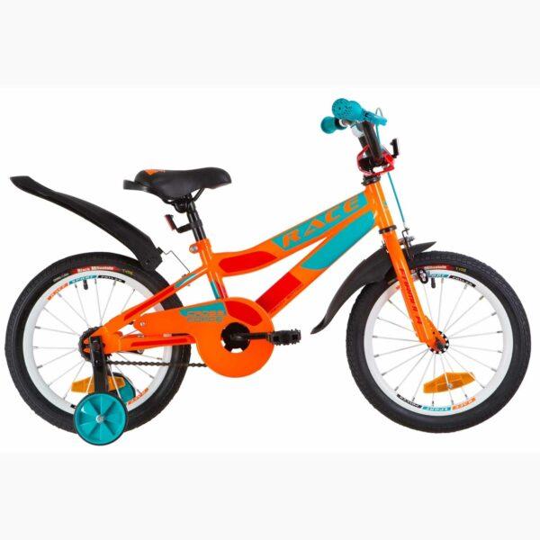 Детский Велосипед 14 Formula RACE усилен. 2019 4