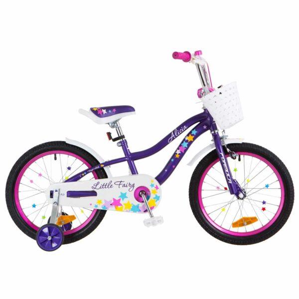 Детский Велосипед 18 Formula ALICIA 2019 6