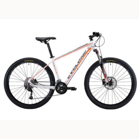 Горный Велосипед Сyclone 27,5 LLX-650b 2019 1