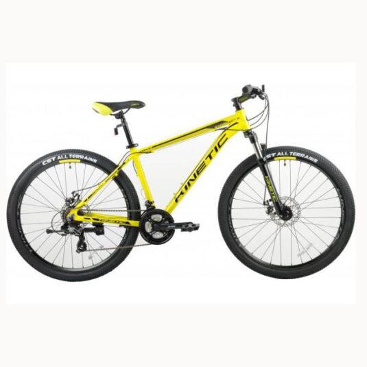 Горный Велосипед 27,5 Kinetic STORM 2019 2