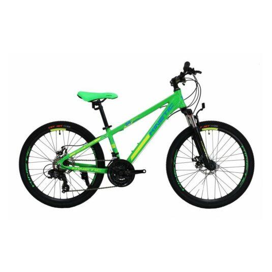 Подростковый Велосипед 24 Kinetic SNIPER 2019 1