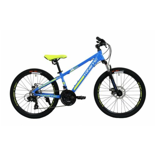 Подростковый Велосипед 24 Kinetic SNIPER 2019 3