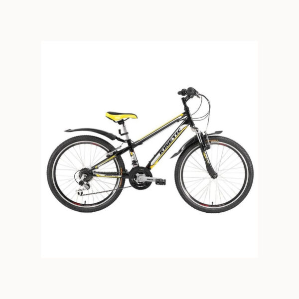 Подростковый Велосипед 24 Kinetic SNIPER 2019 21