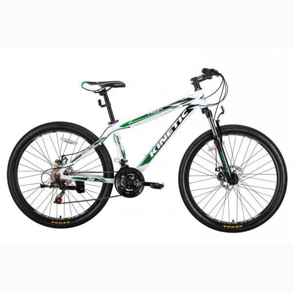 Подростковый  Велосипед 26 Kinetic PROFI  2019 8