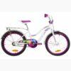 Детский Велосипед 16 Formula FLOWER  2019 6