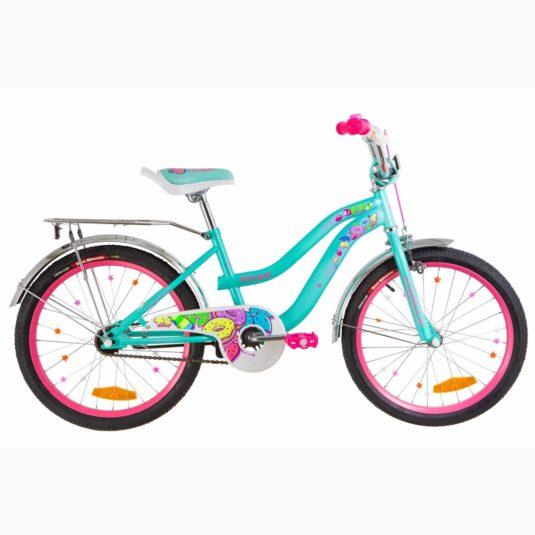 Детский Велосипед 20 Formula FLOWER 2019 4