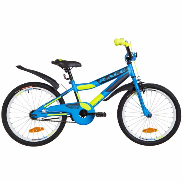 Детский Велосипед 20 Formula RACE  усилен.  2019 11
