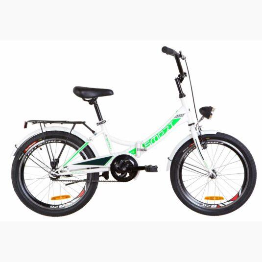 Детский Велосипед 20 Formula SMART с фонарём 2019 1