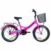 Детский Велосипед 20 Formula SMART с корзиной 2019 7