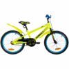 Детский Велосипед 20 Formula SPORT 2019 5