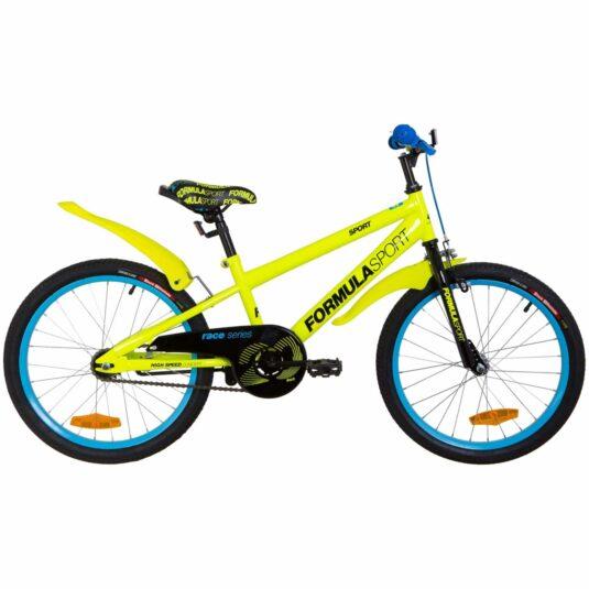 Детский Велосипед 20 Formula SPORT 2019 1