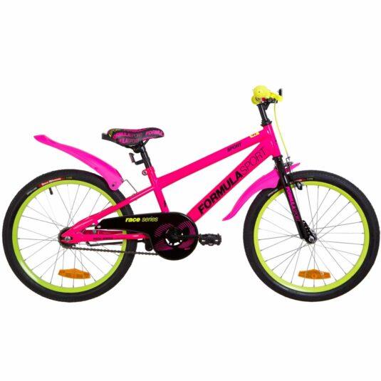 Детский Велосипед 20 Formula SPORT 2019 3