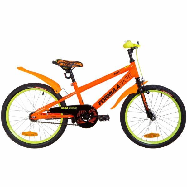Детский Велосипед 20 Formula SPORT 2019 6