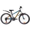 Подростковый Велосипед 24 Discovery FLINT 2019 8