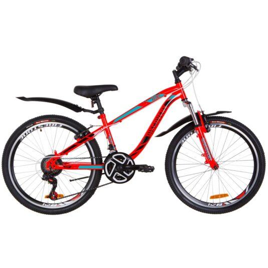 Подростковый Велосипед 24 Discovery FLINT 2019 5