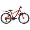 Подростковый Велосипед 24 Discovery FLINT 2019 10