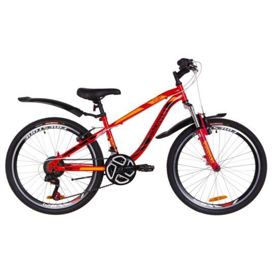 Подростковый Велосипед 24 Discovery FLINT 2019 4