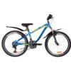 Подростковый Велосипед 24 Discovery FLINT 2019 9