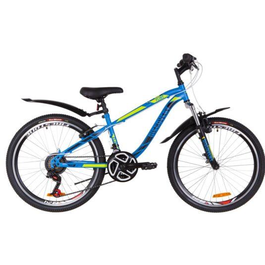 Подростковый Велосипед 24 Discovery FLINT 2019 3