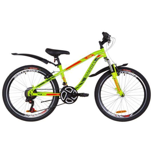 Подростковый Велосипед 24 Discovery FLINT 2019 6