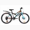 Подростковый  Велосипед 24 Discovery FLINT regid  DD  2019 10