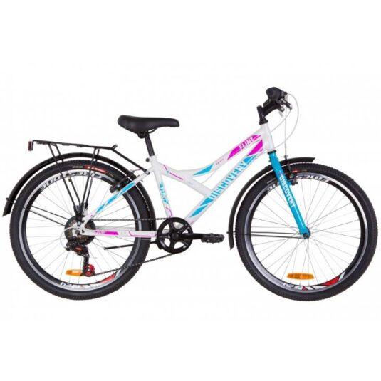 Подростковый Велосипед 24   Discovery FLINT MC 2019 1