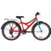 Подростковый Велосипед 24   Discovery FLINT MC 2019 9
