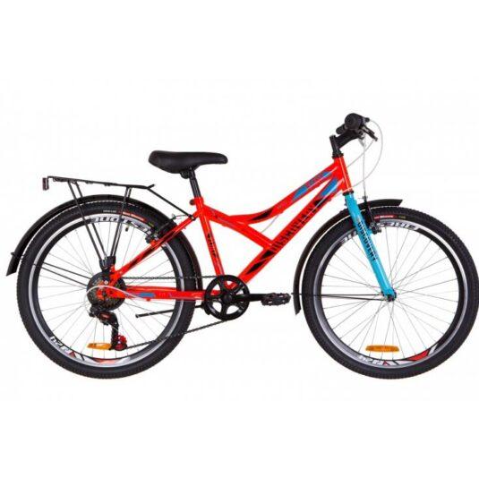 Подростковый Велосипед 24   Discovery FLINT MC 2019 3