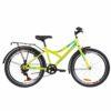 Подростковый Велосипед 24   Discovery FLINT MC 2019 12