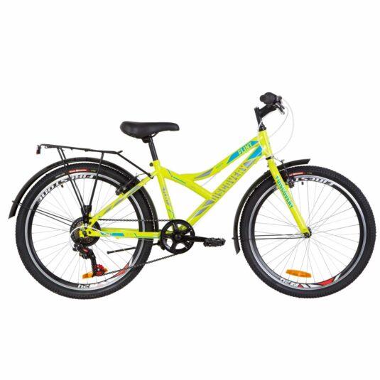 Подростковый Велосипед 24   Discovery FLINT MC 2019 6