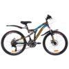 Подростковый Велосипед 24 Discovery ROCKET DD 2019 7