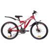 Подростковый Велосипед 24 Discovery ROCKET DD 2019 8