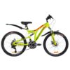 Подростковый Велосипед 24 Discovery ROCKET DD 2019 9