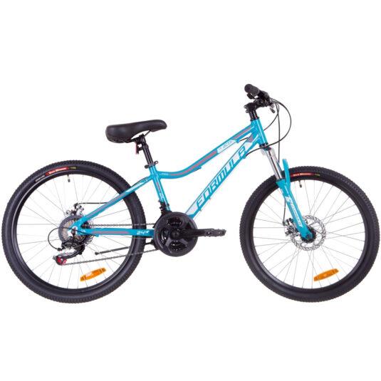 Подростковый Велосипед 24 Formula ACID 1.0 DD 2019 5