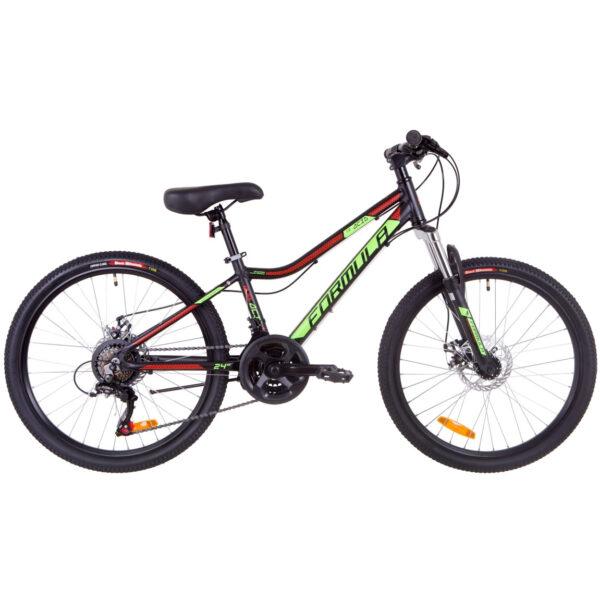 Подростковый Велосипед 24 Formula ACID 1.0 DD 2019 6