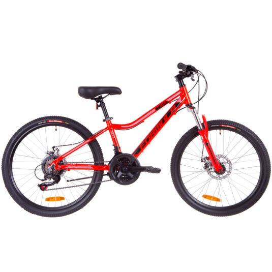 Подростковый Велосипед 24 Formula ACID 1.0 DD 2019 4