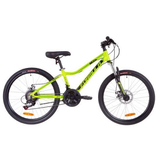 Подростковый Велосипед 24 Formula ACID 1.0 DD 2019 3