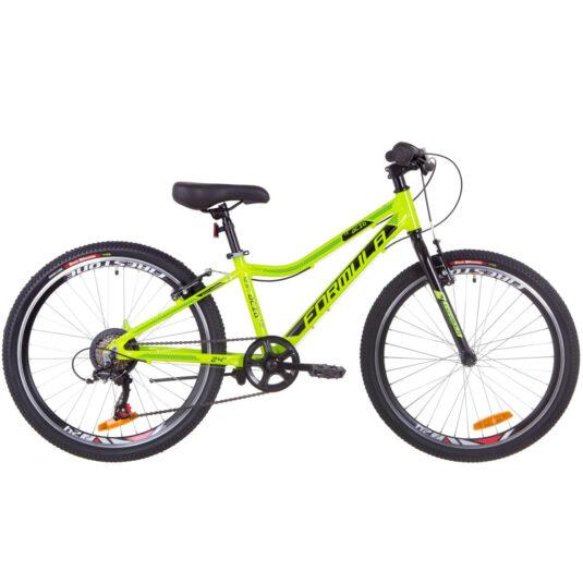 Подростковый Велосипед 24 Formula ACID 1.0 2019 4