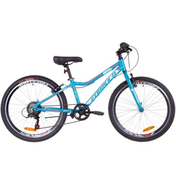 Подростковый Велосипед 24 Formula ACID 1.0 2019 14