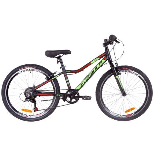 Подростковый Велосипед 24 Formula ACID 1.0 2019 1