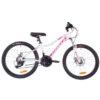 Подростковый Велосипед 24 Formula ACID 2.0 DD 2019 5